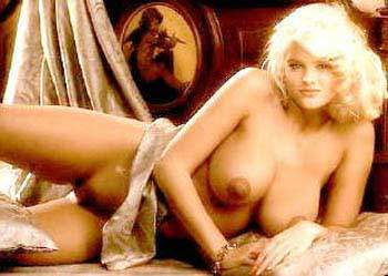 Anna Nicole Smith Nacktvids