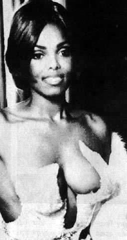 Janet Jackson nackt in Video-Clip im Internet