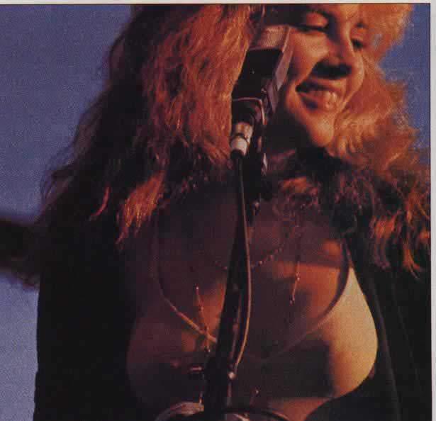 Stevie Nicks Naked 56