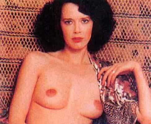 Sylvia Kristel Masturbiert Kostenlose Sexvideos - Sehen